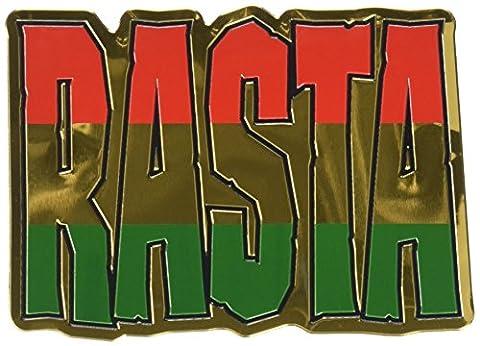 REGGAE & RASTA, Officially Licensed Original Artwork, 2.6