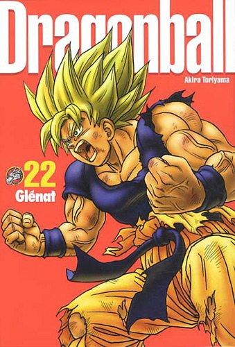 Dragon Ball perfect edition, Tome 22 : por Akira Toriyama