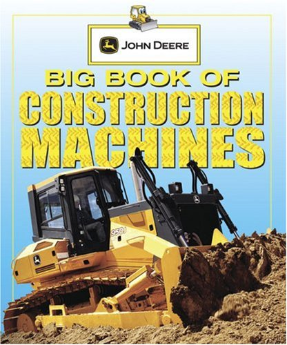 of Construction Machines (John Deere Company)