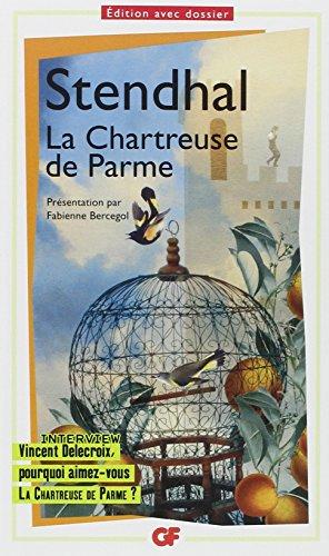 Vignette du document La  Chartreuse de Parme