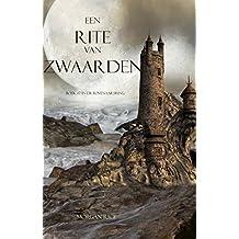 Een Rite Van Zwaarden (Boek #7 In De Tovenaarsring)