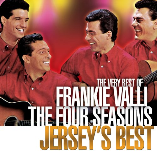 Jersey S Best By Frankie Valli Amp The Four Seasons On