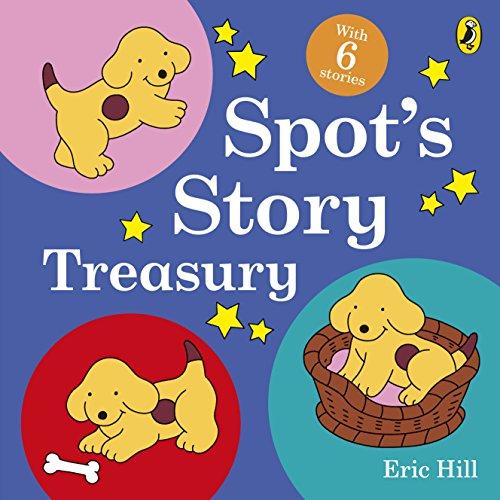 Spot's Story Treasury