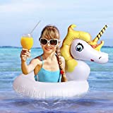 Unicorno Gonfiabile Salvagente Bambini Anulare PVC in Piscina - Best Reviews Guide