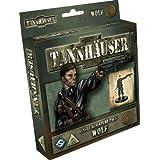 Tannhauser: Wolf Single Miniature Pack