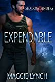 Book cover image for Expendable (Shadow Finders Book 1)