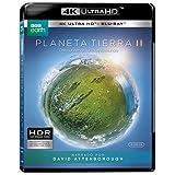 Planeta tierra II UHD + BD