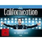 Californication - Complete Box [Blu-ray]