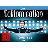 Californication - Complete Box
