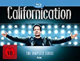 Californication - Complete Box [Blu-ray] -