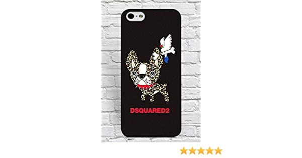 Dsquared2 Ciro IPhone 7 Cover - IPhone 7 Covers for Men  Official