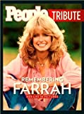 People Tribute Remembering Farrah Fawcett Her Life in Pictures Magazine