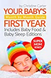 Die besten Carter Of Baby-Firsts - Baby's First Year: Month by Month Guide Bewertungen
