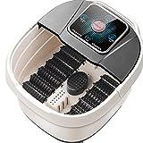 GJA Fußbad Fuß Waschbecken Elektro Fuß Fass Massage Fußbad Massage Hau