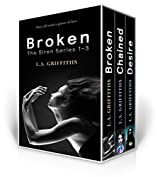 The Siren Series: Books 1-3 (The Siren Series Box set) (English Edition)