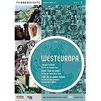 Das Jahrhundert des Kinos - 100 Jahre Film, DVD 03: Westeuropa