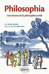 Philosophia par Nicolas Tenaillon