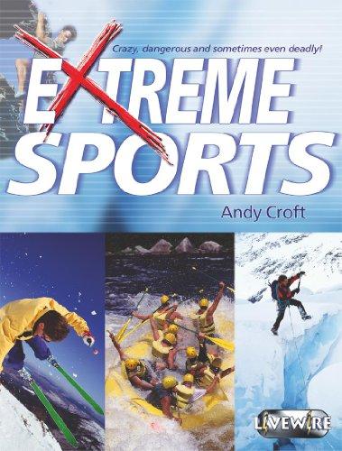 Extreme Sports (Livewire Investigates)