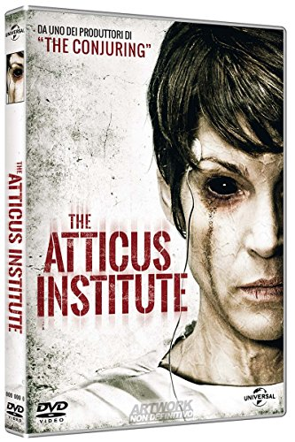 The Atticus Institute (DVD)