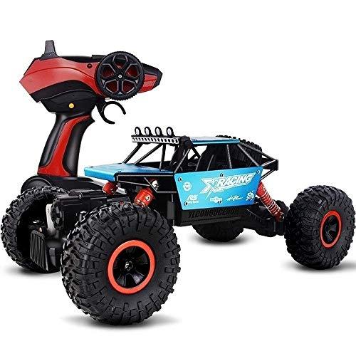 SSBH Grande elettrico dell'automobile di telecomando SUV a 4 ruote motrici Arrampicata camion di ricarica for bambini Toy Fuoristrada Bigfoot Arrampicata Racing for bambini adulti Toddlers delle ragaz