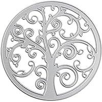 fxco Life Tree–Troqueles Plantillas DIY Scrapbook álbum Papel Tarjeta präge artesanía