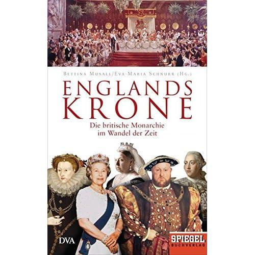 Pdf Englands Krone Die Britische Monarchie Im Wandel Der Zeit