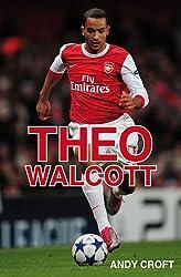 Theo Walcott (Gr8reads)