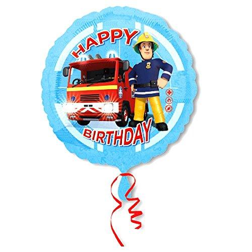 ppy Birthday | Folien Ballon 45 cm Party Geburtstag ()