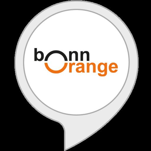 bonn orange