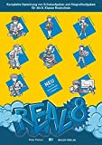 Real 8: Schulaufgaben (Deutsch, Englisch, Mathematik, Betriebswirtschaftslehre, Physik, Franäzösisch, Haushalt) und Stegreifaufgaben (Religion, ... Musik, IT) für die 8. Klasse der Realschule