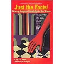 Winning Chess Endgames: Just the Facts!, Second Edition by Lev Alburt (2005-12-28)