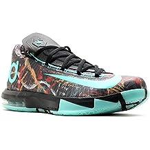 Nike KD VI - AS NOLA GUMBO - Zapatillas de Baloncesto para Hombres Edición All Star