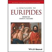 A Companion to Euripides