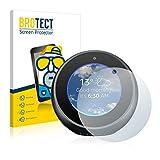 [2 Pack] Film Protection Mat Amazon Echo Spot Protecteur...