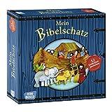 Mein Bibelschatz. 12 Kinderbibelgeschichten