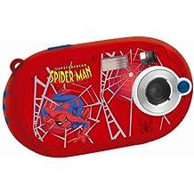 Lexibook LE-DJ028SP Fotocamera Digitale per Bambini, Spiderman,