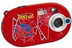 Lexibook Spiderman DJ028SP ( 5 MP,1.4...