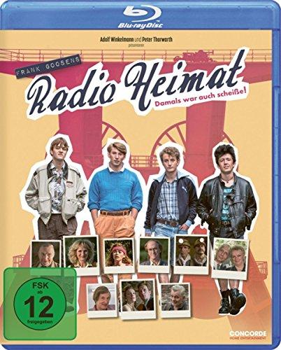 Bild von Radio Heimat [Blu-ray]