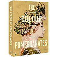 The Colour Of Pomegranates Limited Edition