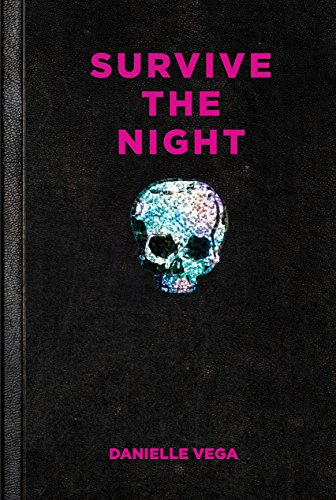 Survive the Night (Las Vegas Halloween Stores)