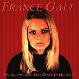 France Gall - A banda (Zwei Apfelsinen im Haar)