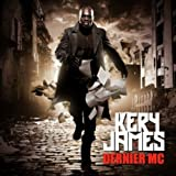 Songtexte von Kery James - Dernier MC
