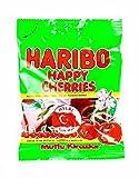Halal Haribo Happy Kirschen