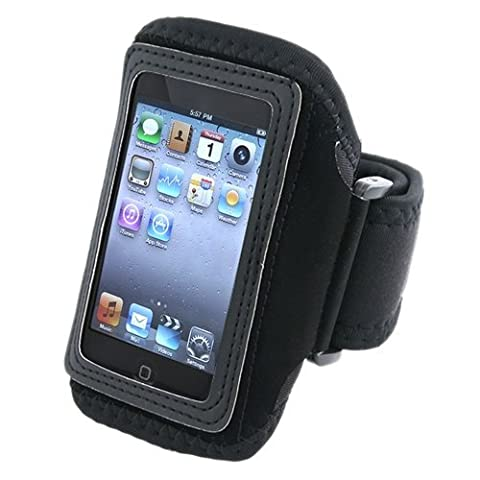SODIAL(R) Running Armband Pouch for iPod touch 2G/3G/4G