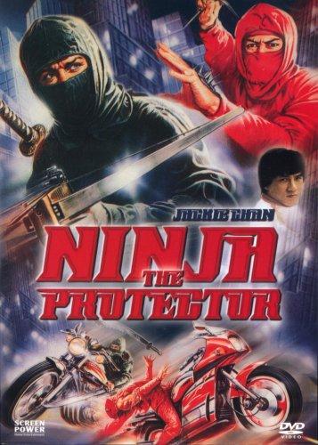 Bild von Jackie Chan - Ninja The Protector