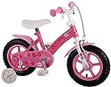Volare volare6120612Zoll Flowerie Mädchen Fahrrad