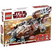 LEGO 7753 Star Wars - Tanque pirata
