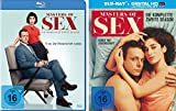 Masters of Sex Staffel 1+2 [Blu-ray]