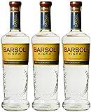 Barsol Selecto Acholado Pisco (3 x 0.7 l)