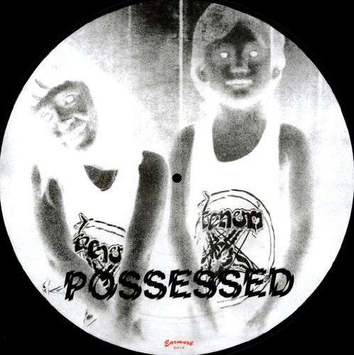 Possessed [VINYL]